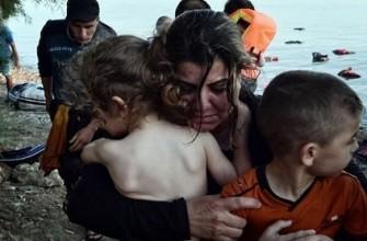 شش کودک افغان به شمول یک نوزاد در آب های ترکیه غرق شدند