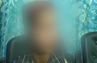 فرار یک کودک ۱۲ ساله از مرکز آموزش حملات انتحاری در فاریاب