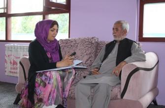 """گزارش مختصری از جریان تحقیق """"خشونت علیه زنان در رسانه ها و از طریق رسانه ها""""- ولایت کابل"""