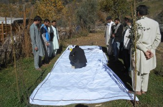 کمپاین جمع آوری یک میلیون امضاء برای تطبیق قانون محو خشونت علیه زنان و مجازات عاملین آن در ولایت نورستان